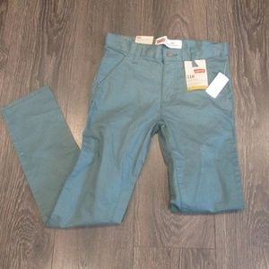 🟥$5 Levi's 510 Super Skinny Water Front Jean NWT